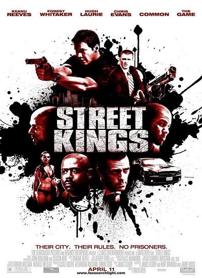 دانلود فیلم Street Kings 2008