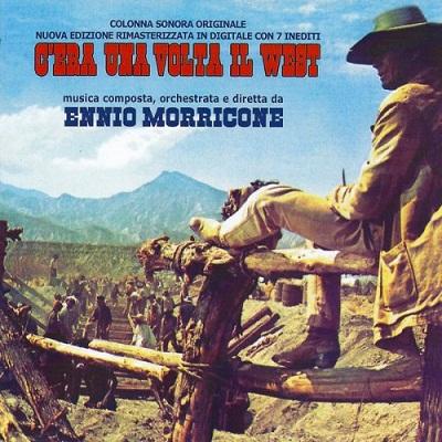 دانلود موسیقی متن فیلم Once Upon a Time in the West 1968