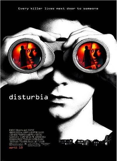 دانلود فیلم Disturbia 2007