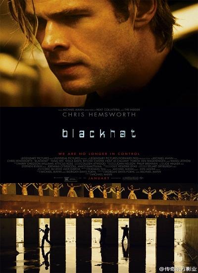 دانلود فیلم Blackhat 2015