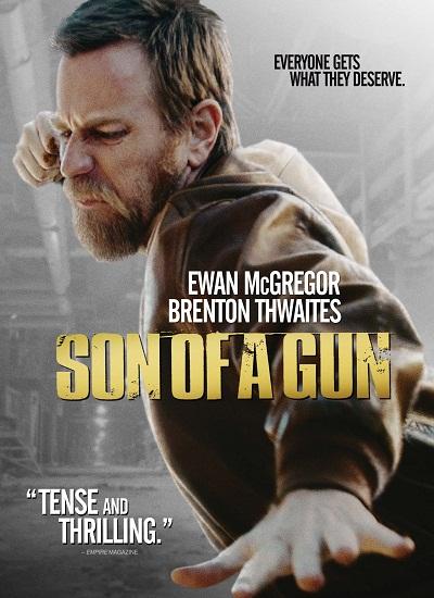 دانلود فیلم Son of a Gun 2014 BluRay 720p