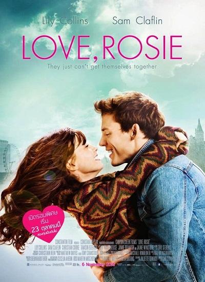 دانلود فیلم Love Rosie 2014
