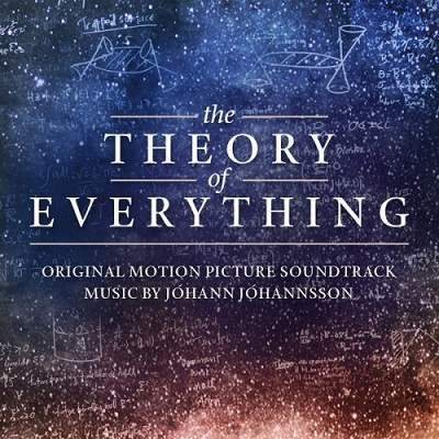 دانلود موسیقی متن فیلم The Theory of Everything(استفان هاکینگ)