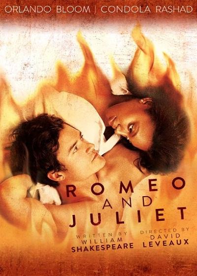 دانلود فیلم Romeo and Juliet 2014