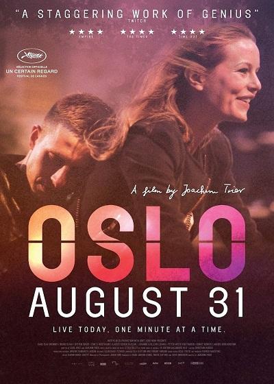 دانلود فیلم Oslo August 31st 2011