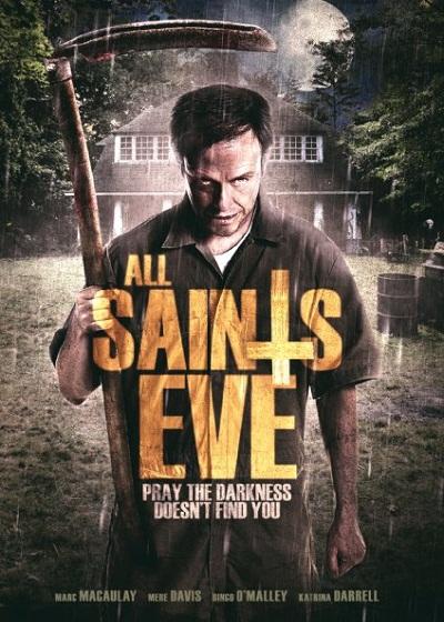 دانلود فیلم All Saints Eve 2015