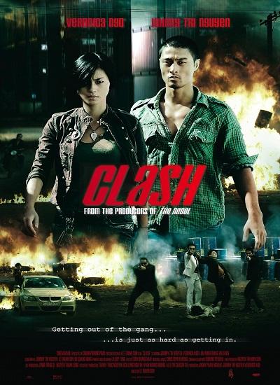 دانلود فیلم Clash (Bay Rong) 2009