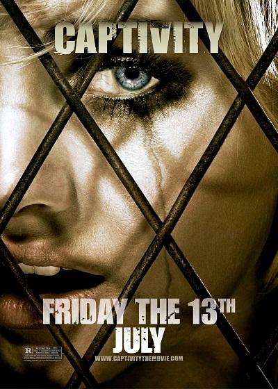 دانلود فیلم Captivity 2007