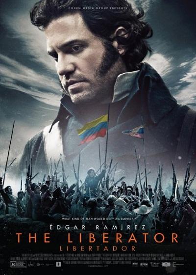 دانلود فیلم The Liberator 2013
