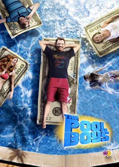 دانلود فیلم The Pool Boys 2011