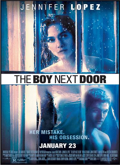 دانلود فیلم The Boy Next Door 2015
