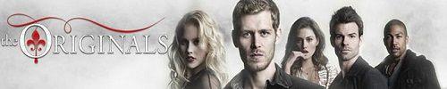 دانلود سریال The Originals فصل اول