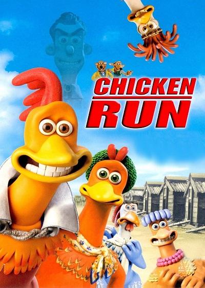 دانلود انیمیشن Chicken Run 2000