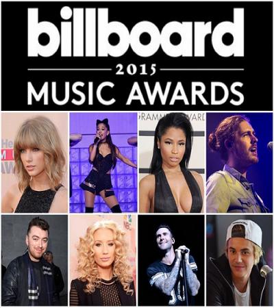 دانلود رایگان مراسم 2015 Billboard Music Awards