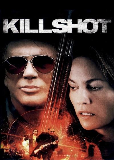 دانلود فیلم Killshot 2008