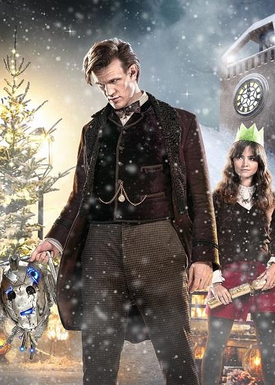 دانلود فیلم Doctor Who: The Day of the Doctor 2013