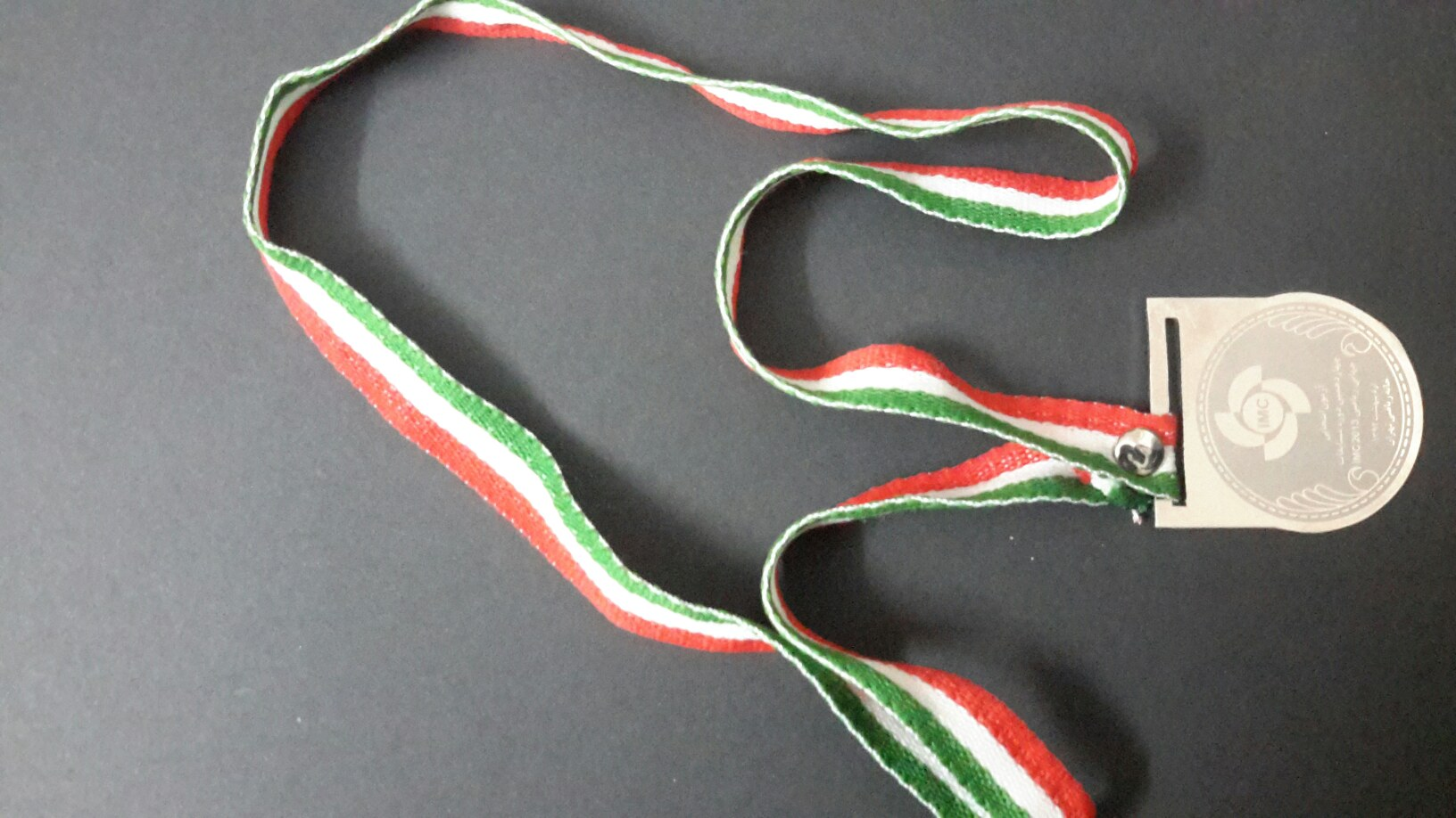 مدال المپیاد کشوری