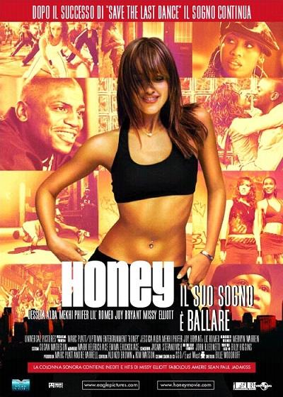 دانلود فیلم Honey 2003