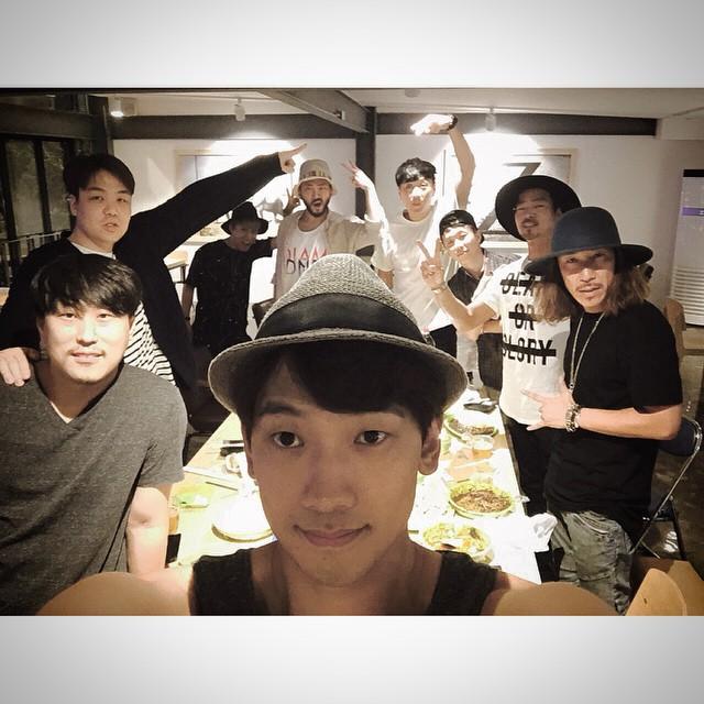 2015.06.25 Rain BRTD Party2.jpg