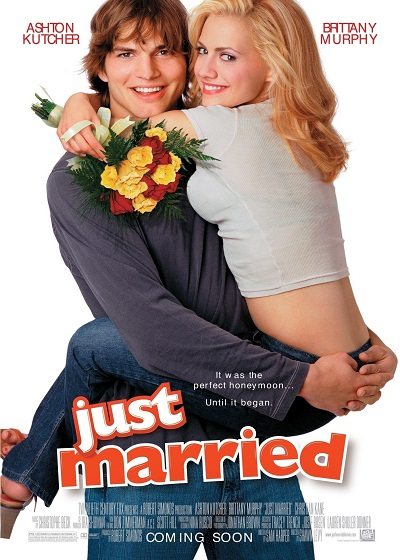 دانلود فیلم Just Married 2003