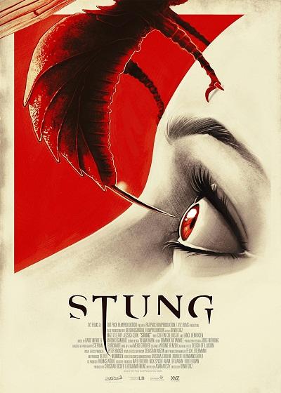 دانلود فیلم Stung 2015