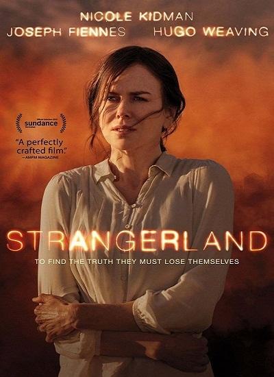 دانلود فیلم Strangerland 2015