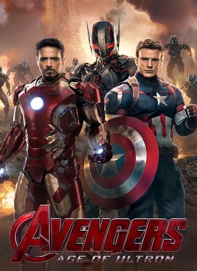 دانلود فیلم انتقام جویان Avengers: Age of Ultron 2015