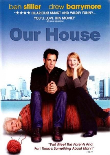 دانلود فیلم Duplex 2003