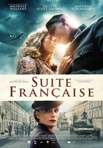 دانلود فیلم Suite Francaise 2014