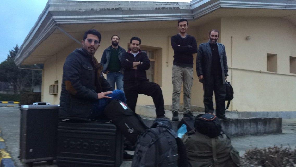 کشتی سفرهای استانی روابط عمومی موسسه در مازندران پهلو گرفت.