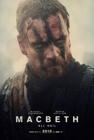 دانلود فیلم Macbeth 2015 با زیرنویس فارسی