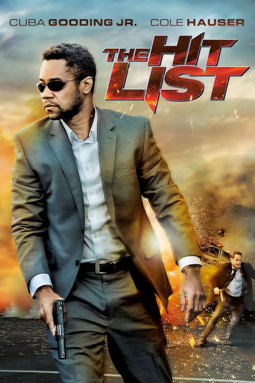 دانلود فیلم The Hit List 2011 با زیرنویس فارسی