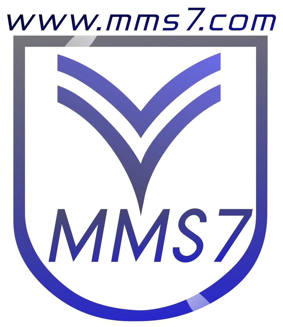 Logo original MMS7
