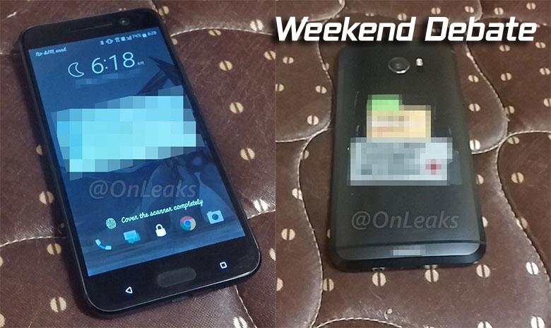 پردازنده 2.8 گیگاهرتز برای HTC 10 mini