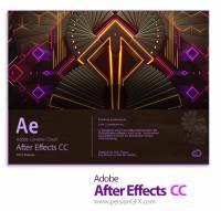 دانلود نرم افزار ادوبی افتر افکت سی سی-Adobe After Effects CC 2017