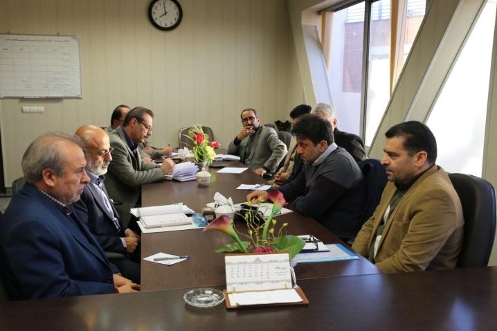 تبریک مدیرعامل به موسسه ایثار استان همدان