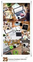 دانلود تصاویر با کیفیت دسکتاب تجاری یا میز کار
