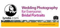 آموزش عکاسی از مجلس عروسی و چهره عروس