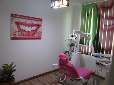 دندانپزشکی دکتر سحر میرآبا