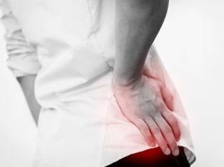 دلایل و درمان درد لگن و باسن