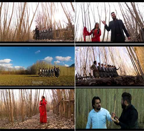 دانلود موزیک ویدیو ارشاد خان بنام کوزه به شان